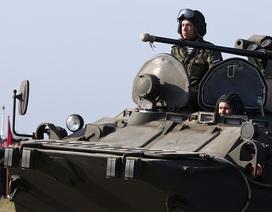 Những khí tài tối tân sẽ phô diễn trong lễ duyệt binh Ngày Chiến Thắng của Nga