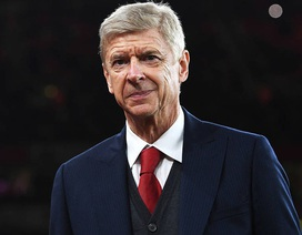 HLV Wenger sẽ đi đâu sau khi rời Arsenal?