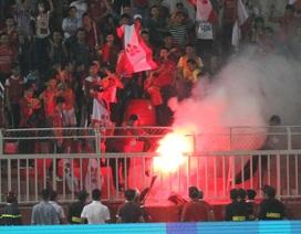 Đội bóng của HLV Miura thất bại trong ngày cổ động viên Hải Phòng làm loạn