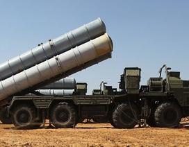 Nga bị nghi dùng khói để bí mật chuyển S-300 cho Syria