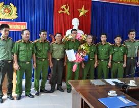 Quảng Nam có đội cảnh sát phòng, chống tội phạm sử dụng công nghệ cao