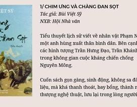 """Bị """"tố"""" tiểu thuyết lịch sử có """"sex dung tục"""": Tác giả Bùi Việt Sỹ nói gì?"""