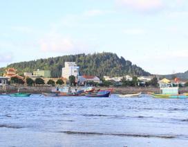 Kỷ luật Chủ tịch huyện đảo Lý Sơn