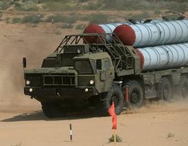 """Nga có thể """"cho không"""" Syria hệ thống S-300"""