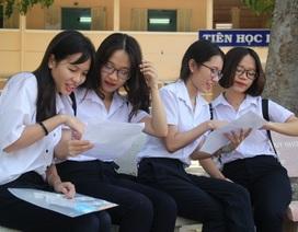 """Hà Nội công bố tỉ lệ """"chọi"""" vào lớp 10 công lập"""