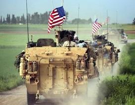 Tổng thống Thổ Nhĩ Kỳ: Mỹ đưa 5.000 xe tải chở vũ khí tới Syria