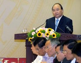 Thủ tướng: Nhiều lãnh đạo cấp cao cũng đi tiếp thị cho hàng Việt Nam