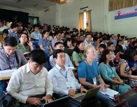 Các nhà địa lý hàng đầu Việt Nam hội nghị chuyên ngành tại Đà Nẵng