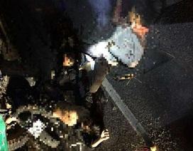 Khẩn trương điều tra vụ tai nạn khiến 4 người đi mô tô tử vong