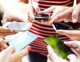 Học sinh dùng điện thoại, máy tính quá nhiều có thể trầm cảm