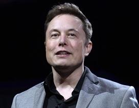Bỏ thói xấu này, tỷ phú Elon Musk mới thành công