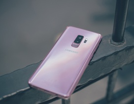 Samsung Galaxy S9+ bất ngờ giảm 5 triệu đồng