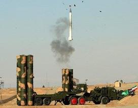Israel tuyên bố sẵn sàng tấn công S-300 của Nga tại Syria