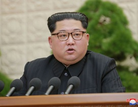 Ông Kim Jong-un được chiêu đãi gì khi lần đầu đặt chân đến Hàn Quốc?