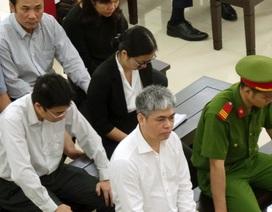 Phúc thẩm đại án Oceanbank: Bị cáo mang án tử tiếp tục kêu oan