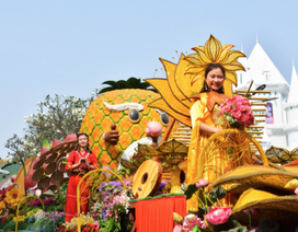 Về Suối Tiên dự Lễ hội Giỗ Quốc Tổ Hùng Vương và Đại Lễ 30/4-1/5/2018