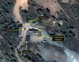 """Thực hư khu thử hạt nhân của Triều Tiên """"vô dụng"""" sau vụ sập hầm"""