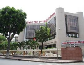 Ai sẽ là tân Chủ tịch Tổng công ty Thuốc lá Việt Nam thay ông Vũ Văn Cường?