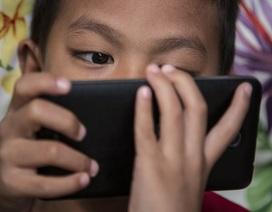 Hàng nghìn ứng dụng Android có thể theo dõi con bạn một cách sái trái