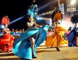 """Vũ điệu Samba của các nghệ sỹ Latinh sẽ """"biến Hạ Long thành Rio De Janeiro""""?"""