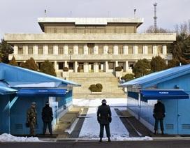 Hé lộ hậu trường chuẩn bị hội nghị thượng đỉnh Hàn Quốc - Triều Tiên