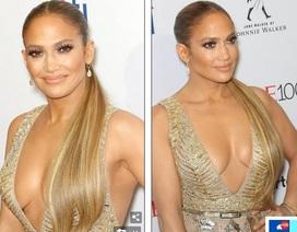 Jennifer Lopez đẹp hút hồn ở tuổi 48