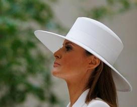 """Gu thời trang """"biết nói"""" của Đệ nhất phu nhân Mỹ"""