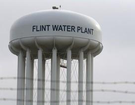 Giải thưởng môi trường được trao cho nhà hoạt động xã hội về tình trạng của nước ở Flint