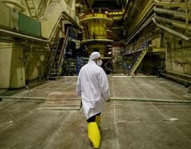 Ám ảnh nhà máy hứng chịu thảm họa hạt nhân khủng khiếp nhất lịch sử