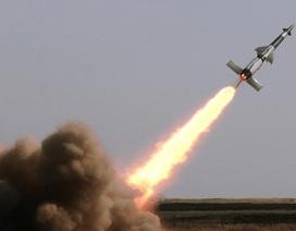 Nga công bố chi tiết thông tin Syria đánh chặn tên lửa của phương Tây