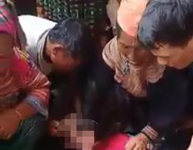 Đi làm rẫy, hai vợ chồng bị sét đánh tử vong