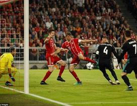 Những khoảnh khắc Real Madrid hạ gục Bayern Munich tại Đức