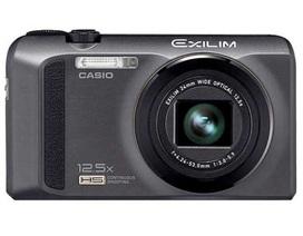 Casio khai tử máy ảnh kỹ thuật số vì liên tục thua lỗ