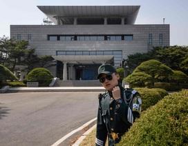 Nơi diễn ra cuộc gặp lịch sử trên bán đảo Triều Tiên