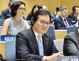 Việt Nam dự họp Ủy ban trù bị Hiệp ước Không phổ biến vũ khí hạt nhân