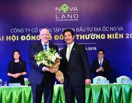 Novaland: Tiếp cận nguồn vốn quốc tế để đa dạng cấu trúc tài chính