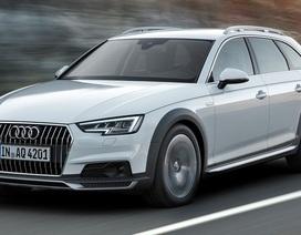Sửa không triệt để lỗi gây cháy, Audi triệu hồi xe lần 2