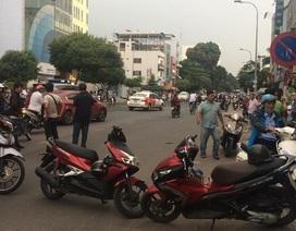 Khẩn trương truy bắt nhóm đâm chết người sau va chạm giao thông
