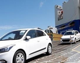 Bất ngờ xe nhập Mexico; thuế về 0%, giấc mơ mua xe giá rẻ vẫn xa vời