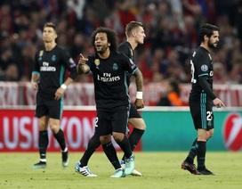 Real Madrid chiến thắng nhờ… mê tín?