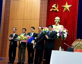 Quảng Nam bầu Phó Chủ tịch tỉnh 39 tuổi