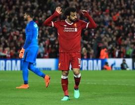 11 cầu thủ xuất sắc nhất lượt đi bán kết Champions League
