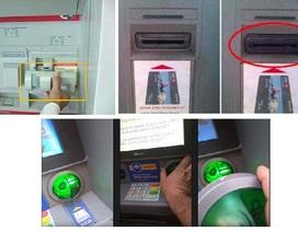 Khách hàng bị hacker tấn công rút tiền từ ATM đã được hoàn trả tiền