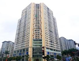 Chung cư Golden Field: Sẽ hoàn thành nghiệm thu PCCC trong tháng 5/2018