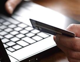 """""""Siết"""" thương mại điện tử: Mua hàng online phải thanh toán qua ngân hàng?"""