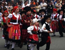 5 điều thú vị ở Bồ Đào Nha mà nhiều người ít biết