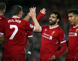 Mourinho tố Chelsea nói dối về chuyện đẩy Salah ra đi