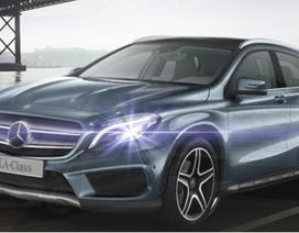 Bán hàng trăm xe Mercedes, lãi chưa tới 2 tỷ đồng!
