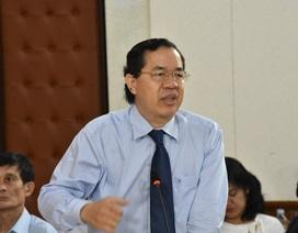 Nguồn lực nào để đảm bảo TPHCM tiếp tục đầu tư phát triển?