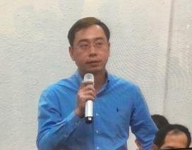 Khởi tố, bắt tạm giam Phó Tổng Giám đốc Lọc hóa dầu Bình Sơn